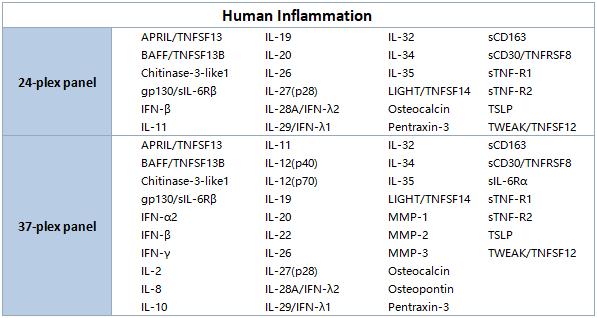 Luminex-人类炎症因子 2.png